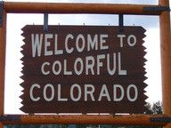 Plenty of roadtrips through and to CO!