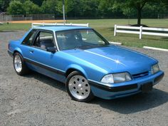 Amusing 1990 Ford Mustang Photos Gallery