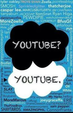 YouTube?