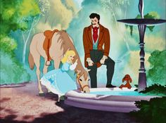 Something has happened to one or both of your parents. | 11 Signs You're Secretly A Disney Princess