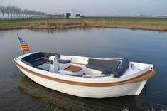 Enkhuizen 500 uit 2016 te koop op Botentekoop.nl