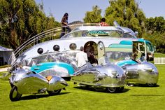 Randy Grubb - The Blastolene Indy Special, Jay Leno Tank Car ...