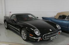 AAT Corvette 1953/2003 Commemorative Edition