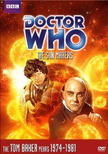 Doctor Who: Story 95 The Sun Makers