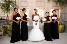 Bridesmaid Dress Trends | Wedding Planning, Ideas & Etiquette | Bridal Guide Magazine