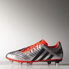 hot sale online 05984 7e8e0 adidas Predator Incurza X-TRX SG Boots - Silver   adidas New Zealand. Rugby  GearAdidas PredatorFootball ...