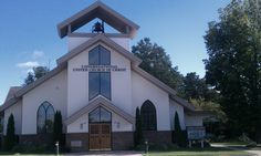 Congregational Church Of Christ - Shelby