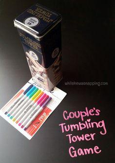 valentine couples game