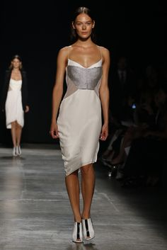 Narciso Rodriguez RTW Spring 2013 - Runway, Fashion Week, Reviews and Slideshows - WWD.com