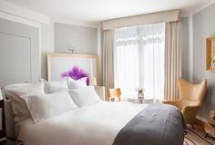 Le Royal Monceau Raffles Paris hotel - Paris, France - Smith Hotels