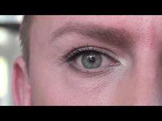 Gossmakeupartist: Simple Eyeshadow tutorial