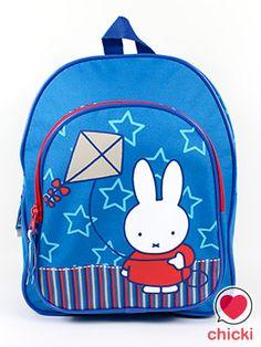 Miffy Stars Backpack