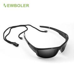 9db29923d7f NEWBOLER Sunglasses Polarized Glasses For Fishing Men Women Driving Tourism  Outdppr Sport Glasses Fishing Eyewear With