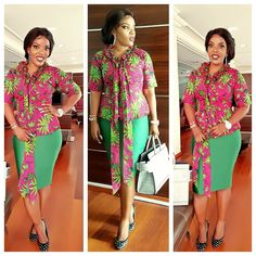 429 Best Skirts Tops Blouses Images In 2019 African Attire