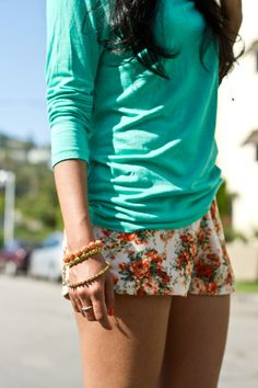 Dreaming of a PINK summer with great summer outfits(: