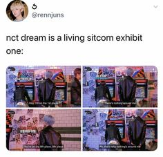 Blackpink Memes, Funny Kpop Memes, Nct Taeil, Nct Life, Na Jaemin, Thing 1, Winwin, Reaction Pictures, Taeyong