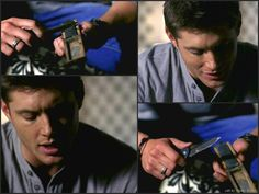 Dean - 1x19 Provenance edit by Nancy Ristow