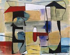 Richard Diebenkorn Artist | Richard Diebenkorn