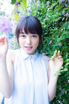 Beautiful Japanese Girl, Japanese Beauty, Beautiful Asian Women, Asian Beauty, Cute Asian Girls, Cute Girls, Girl Pictures, Girl Photos, Kawai Japan