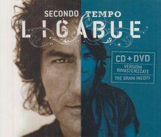 Amazon.co.jp: Ligabue : Secondo Tempo: G.H. 96 - 05 - 音楽