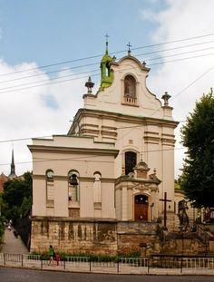 На найдовшій вулиці Львова - Личаківській - знаходиться красивий храм - костел Святого Антонія. Це знаменита пам`ятка з древньою...