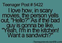 :)so true