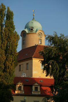 Poděbrady Castle