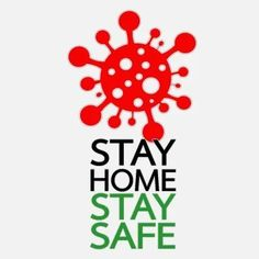 Stay home stay safe quote vector illustration Coronavirus awareness Free Vector Art, Free Vector Images, Free Illustrations, Stay Safe, Free Photos, Free Design, Commercial, Quotes, Vectors