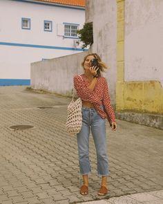 Street Style | Auneetuh