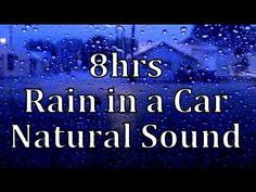 Rain on a Tent Sounds  8 Hour Long Relaxing Sounds for Sleep  sc 1 st  Pinterest & 9 HOURS of RAIN on a CANVAS TENT I Sound Therapy I by RELAX Night ...