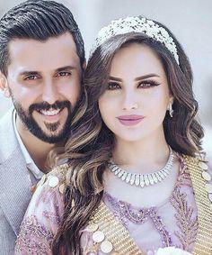 Most Gifts that Keeps fitness babes Romantic Couples, Wedding Couples, Jli Kurdi, Wedding Couple Poses Photography, Arabian Beauty, Sweet Couple, Ao Dai, Beautiful Couple, India Beauty