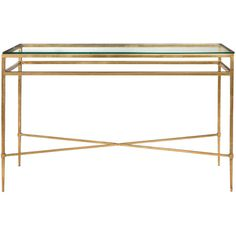 Found it at Wayfair - Inge Console Table