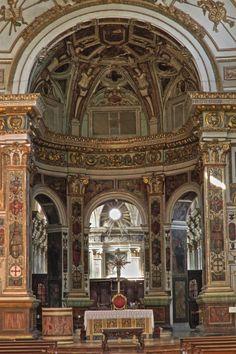 Fabriano,Marche, Italy- Church St. Benedetto -by Gianni Del Bufalo (CC BY-NC-SA) by gianni del bufalo
