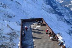Chamonix - 3845 m