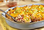 The King of Casseroles? This Picante Ranch Casserole
