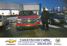 https://flic.kr/p/zz1qpp | #HappyBirthday to Danangelo from Todd Wells at Central Chevrolet Cadillac! | deliverymaxx.com/DealerReviews.aspx?DealerCode=A020