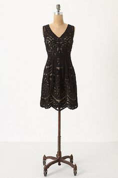 LBD ~ love lace !!!