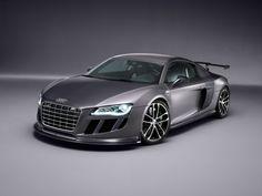 Audi R8 - Dream Car #1