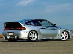 Honda CRX - ooooo the Memories