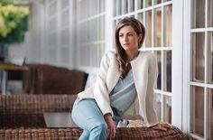 Актриса Анна Михайловская не против откровенных сцен в кино