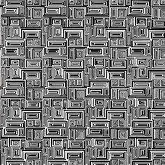 Warwick Fabrics : ELVIS, Colour PLATINUM