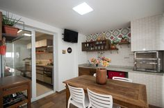 40 churrasqueiras projetadas por profissionais de CasaPRO - Casa