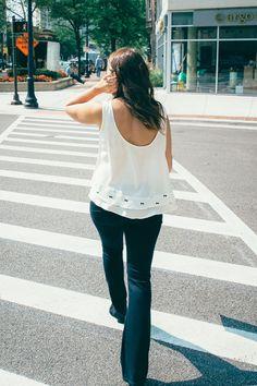 SHOP! #SSxSophia The Collection | Sequins & Stripes