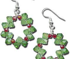 crystal_wreath_earrings