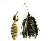 Free Ship Handmade Fishing Lure HUNYHOLE BAITS by gr8byz on Etsy, $7.99 #lures #FREESHIP