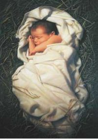 For Unto Us a Child is Born -