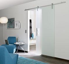 schiebet r aus glas lebo wohnen pinterest englisch. Black Bedroom Furniture Sets. Home Design Ideas