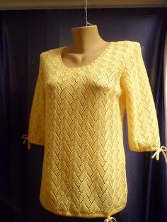 Knitting Machine Patterns, Owl, Pullover, Crochet, Sweaters, Fashion, Knitting Sweaters, Gifs, Sweater Vests