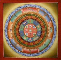 mandala paintings - Bing Изображения