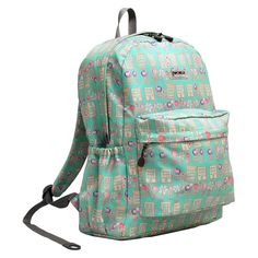 JWorld Oz Laptop Backpack - Urban